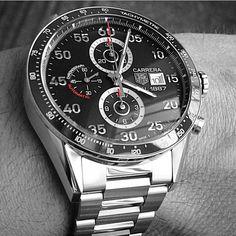 tag heuer glasses for men Tag Watches, Cool Watches, Rolex Watches, Tag Heuer Monaco, Hand Watch, Luxury Watches For Men, Audemars Piguet, Quartz Watch, Wristwatches