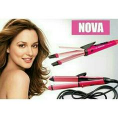 Saya menjual Catok Nova 2in 1 seharga Rp105.000. Dapatkan produk ini hanya di Shopee! https://shopee.co.id/larisastore/11345296 #ShopeeID