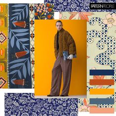 DESIGN OPTIONS - PRIMARY INSTINCTS . SS 2019 DESIGN OPTIONS is a Los Angeles based trend and color forecasting company, providin...