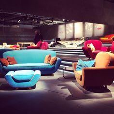 #Meritalia #livingroom #sofa #armchair #design #interior #furniture #madeinitaly