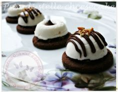 Pan di stelle cheese cake  http://ildolcemondodipaoletta.forumfree.it/?t=68657213