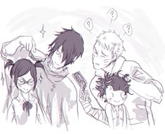 The Uzumaki Siblings FC - Page 7 - Naruto Forums: It's powered ...