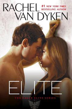 ELITE by Rachel Van Dyken Paperback Release Launch & Giveaway @RachVD