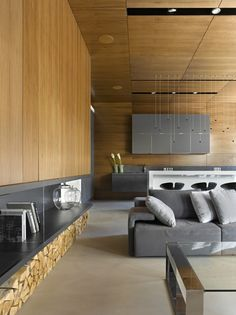 Simple wall paneling makes a brilliant difference!