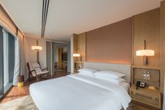 Luxury Singapure Hotel Design Ideas that Fits to Honeymoon -