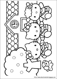 549 Best Coloring Pages * Girls images | Coloring books, Coloring ...