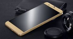 Craft of Golden Honor 6 Plus is Difficult Than Golden iPhone 6?