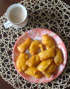 about ♥FriTTerS♥ on Pinterest | Banana fritters, Corn fritters ...
