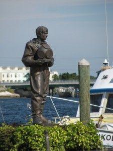 Tarpon Springs, Florida  #spongedocks #florida