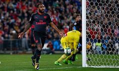 Alexandre Lacazette Will Need Time To Settle At Arsenal- Gunners Legend Says