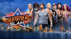 Watch WWE SummerSlam 2016 8/21/16 Online 21st August 2016 Live|Replay PPV HD…