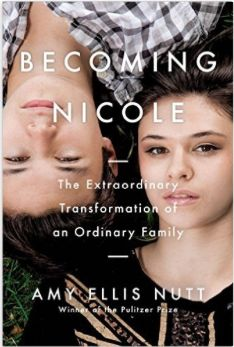 Booktopia has Becoming Nicole, The Extraordinary Transformation of an Ordinary Family by Amy Ellis Nutt. Buy a discounted Paperback of Becoming Nicole online from Australia's leading online bookstore. Book Club Books, The Book, New Books, Book Clubs, Becoming Nicole, Go To Movies, Faculty And Staff, Reading Rainbow, Dark Matter