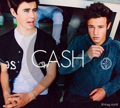 #magcon #cash