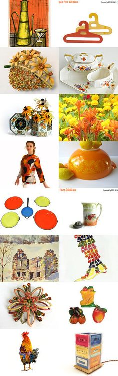 Eye-Popping Wednesday by Betty J. Powell on Etsy--Pinned+with+TreasuryPin.com