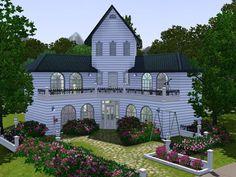 Parsimonious The Sims 3: Houses, Homes, Community Lots, Rabbit Hole, Adventure, Apartments