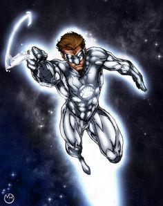 Art by Brett Booth Colors by Me Original at [link] Hal Jordan White Lantern White Lantern Corps, Black Lantern, Marvel Comics Art, Marvel Vs, Orange Lanterns, Superhero Images, Green Lantern Hal Jordan, Marvel Cinematic Universe, Dc Universe