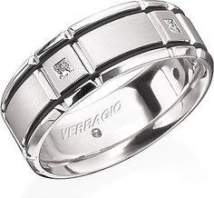 Verragio Men's Diamond Engagement Rings