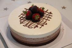 #leivojakoristele #hyydytehaaste Kiitos Bodil S. Cake, Desserts, Food, Tailgate Desserts, Deserts, Food Cakes, Eten, Cakes, Postres