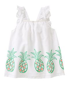 Pineapple Top