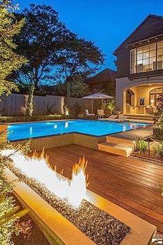 Dream Backyard!!!