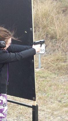 Photos Facebook Dec 23, 2013 - Home Defense Gun
