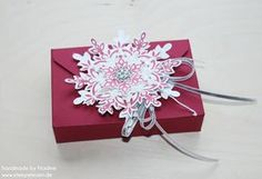Anleitung Tutorial Stampin Up Box Envelope Punch Board 018