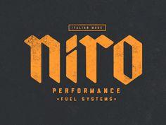Niro Fuel Systems