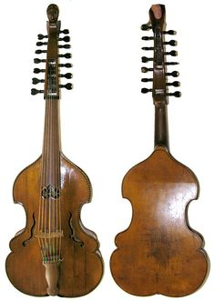renaissance instruments - Google Search