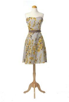 shop Joielle :: Watters 1346/1846, cute brides maid dresses