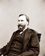 Longstreet, General C.S.A.