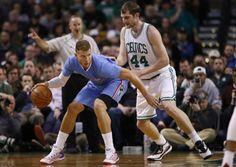 NBA Trade Rumors: Why The Boston Celtics Should Say No To Blake... #BostonCeltics: NBA Trade Rumors: Why The Boston Celtics… #BostonCeltics
