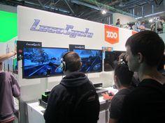 LocoCycle at Gamescom!