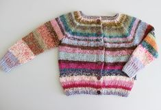 View everything in your Stines varehus cart. Knitting For Kids, Baby Knitting Patterns, Crochet Cardigan, Knit Crochet, Cycle Chic, Chunky Yarn, Pullover, Knitwear, Creations