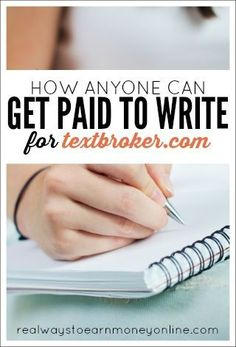 not able to an online writing job because you have no not able to an online writing job because you have no background or experience here you have few legitimate sites that pay for your articles
