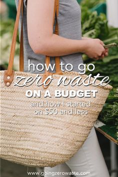 I have been zero waste for almost three years now. I have picked up so much information along the way and found the best tools for me. Every zero waster is going to have different things that that make their lives easier. It will take time to figure out what those things are for you. I have saved