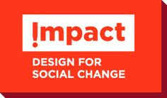 Impact! Design for Social Change, the School of Visual Arts and Design Ignites Change present a series of free 30-minute webinars that will explore how design-driven ideas for social good are launched.    Each session is hosted by Mark Randall, chair of Impact! Design for Social Change and principal of Worldstudio, in conversation with business leaders, creative professionals and influencers working in the area of social change.