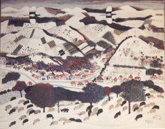 The Winter-1993 Viorel Mărginean