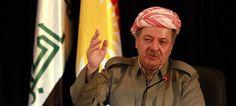 Kurdish president to step down How spin interferes with understanding the news Rain Jacket, Windbreaker, Abd, Kurdistan, Spin, India, News, Fashion, Moda