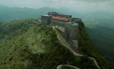 Citadelle Haïti