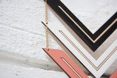Studionat https://www.etsy.com/it/listing/226202183/statement-necklace-collana-con-frecce