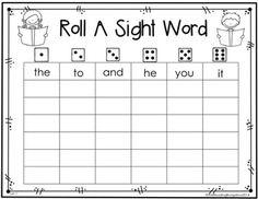 83 Best sight words images in 2019 | Teaching reading, Kindergarten ...