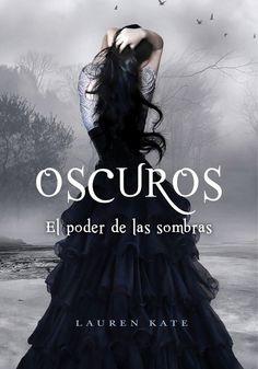 Saga Oscuros: Libros: