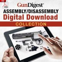 This acclaimed series of assemble and disassembly guides is now available to you in digital form. The six books are among the most detailed firearms references available, with step-by-step instructions and comprehensive photos walking you through the takedown and reassembly of the most popular models of guns.