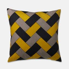 Rope Square Pillows / Unison