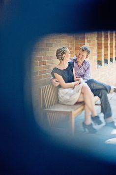 couples engagement photography Toronto