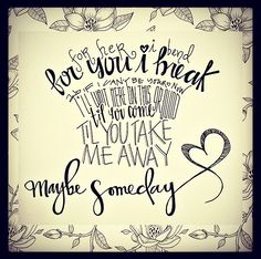 """""""Maybe Someday"""", written by Colleen Hoover.... my favorite book of hers.... love me some Ridge❤️❤️❤️"""