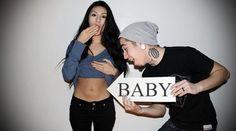 48 fotografías y formas creativas de anunciar un embarazo ceslava 33