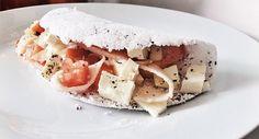 dieta da tapioca