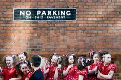 London Living: David Gibson Photo Walk