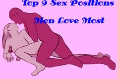 Site, sex position man love more modest